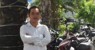 Nguyễn Thế Vinh Bất động sản